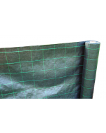 Mevolon gronddoek 1100 / 100 x 1,05 m / zwart