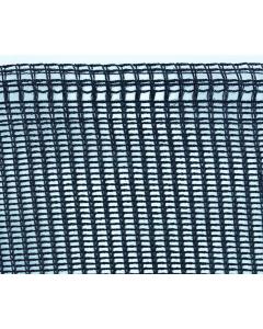 Filon 50 schermgaas 50 x 1,4 m zwart