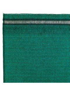 Filon 90 zichtdicht gaas 50 x 1,5 m groen