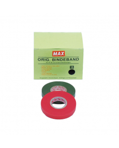 Max tape 0,25 mm rood