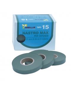 Eurotape 0,15 mm groen 10 rol