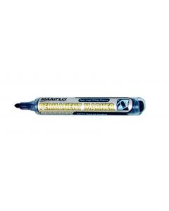 Pentel permanent marker NLF50-A Maxiflo zwart