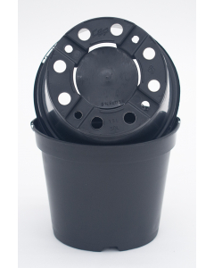 Cep boomcontainer 1,3 l / Ø14,5 x 11,5 cm zwart