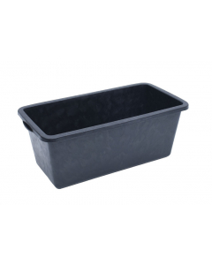 JP container bak 65 l / 74 x 40 x 30 cm z.g. zwart