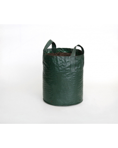 Kweekzak met handvat 45 l / Ø36 x 44 cm groen