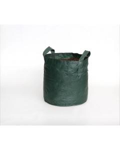 Kweekzak met handvat 50 l / Ø41 x 41 cm groen