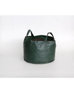 Kweekzak met handvat 53 l / Ø46 x 32 cm groen
