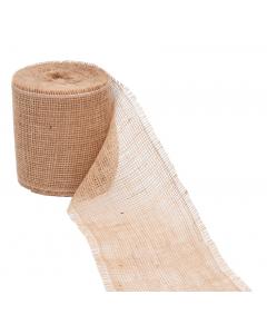 Mevotex jute wikkelband 25 x 0,15 m