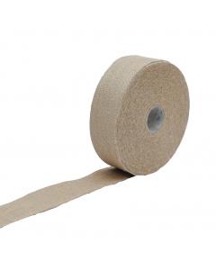 Mevotex jute boomband 25 m x 7 cm