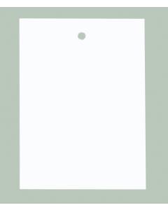 Laser plantenlabel 175 µ / 10,5 x 7,5 cm / 8-vel