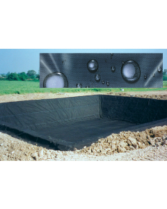 Mevoflex EPDM vijverfolie 0,8 mm / 25 x 9 m