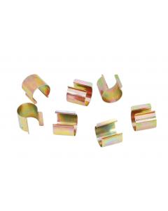 Buisklem staal Ø 30 mm