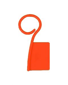 Merkvlaggetjes oranje