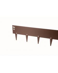 Pro Edge C 2,5 mm bruin 250 x 12,5 cm