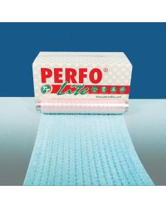 Perfo Lite Micro stretchfolie 9 µ / 250 m x 41 cm