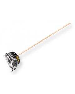 Jost combi hark- laadvork / met steel 160 cm