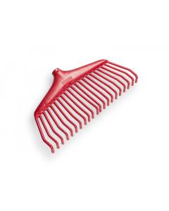 Fiskars bladhark rood / zonder steel