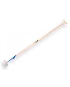 De Wit schoffel 16 cm / met steel + hilt 160 cm
