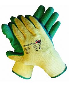 Bull-Flex werkhandschoenen / M (8) groen
