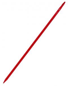 Kruispiket 40 cm rood