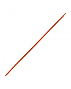 Kruispiket 60 cm oranje
